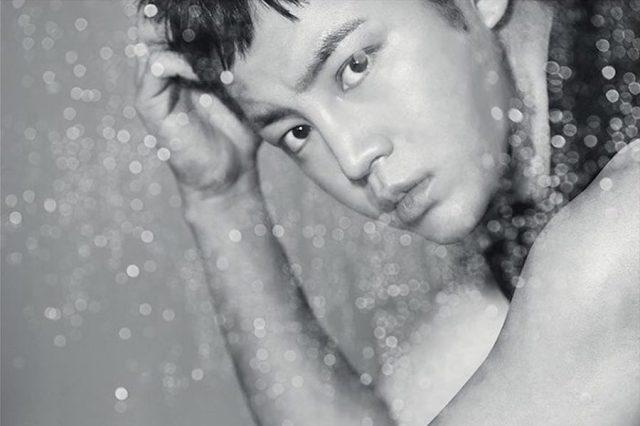 Jang-Geun-Suk